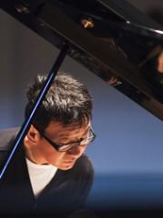 Melvyn Tan – Piano recital