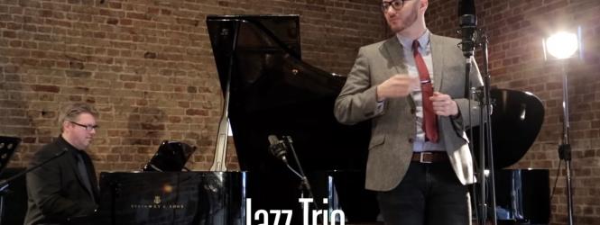 Joe Ringer Jazz LIVE