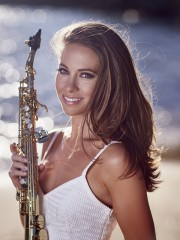 Amy Dickson & Chris Hopkins – Saxophone & Piano
