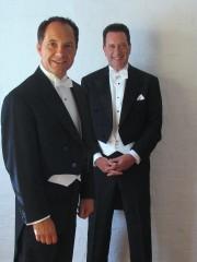 Nettle & Markham –  Two Pianos
