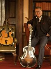 Martin Taylor – Guitar, Jazz Concert