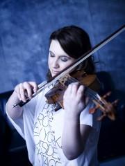 Chloe Hanslip & Danny Driver – Violin & Piano