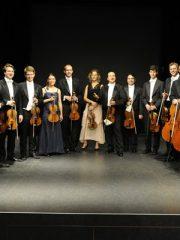EUCO Chamber Orchestra