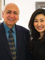 Martino Tirimo & Atsuko Kawakami