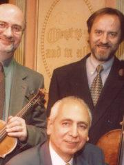 Rosamunde Trio
