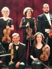 Kammerphilharmonie Europa Chamber Orchestra